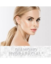 Diamond HydraFacial®